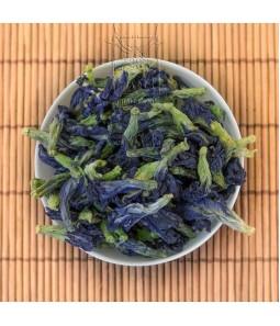 Клитория Тройчатая, Синий чай, Тайланд