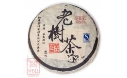 "Шуанцзян Мэнку ""Мэнку Лао Шу"", 2006 г, 400 гр"
