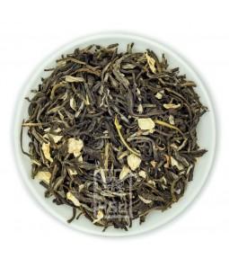 Моли Хуа Лю Ча (Зелёный чай с жасмином на основе Мао Цзянь), 1с, весна 2018