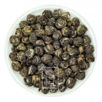 Моли Лун Джу, Драконий жемчуг, Жасминовый чай, премиум