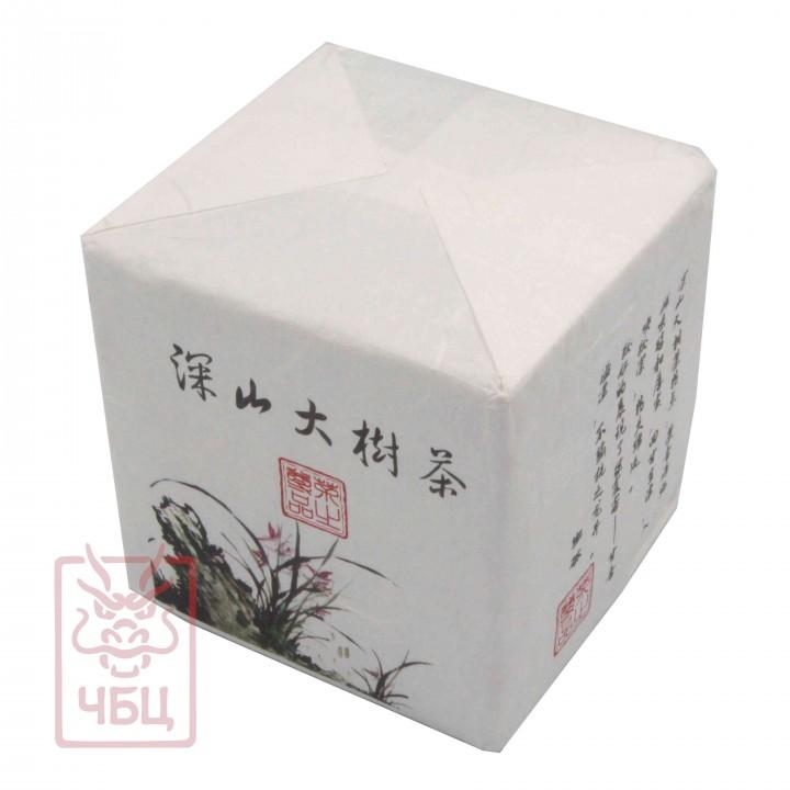 Шэньшань Дашу, 2018, куб 400 гр