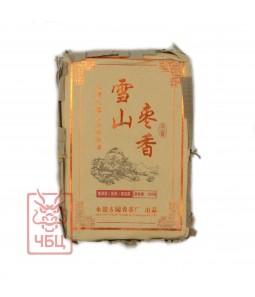 "Гуюаньчунь ""Цзао Сян"", 2010 г, 100 гр."