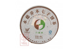 """Гуюаньчунь """"Юндэ Цяо Му"""", 357 гр."""